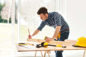 Sacramento Home Improvement Contractor