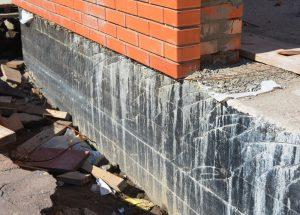 Waterproofing Bourbonnais, IL