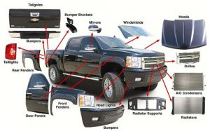 aftermarket truck parts