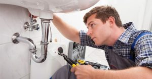 plumber in Rockville Maryland