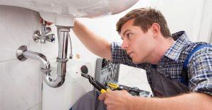 plumber in Rockville Maryland