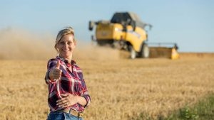 farming personal business consultant