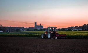 April Farming News